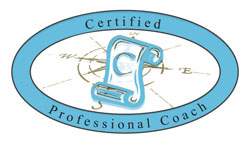 Certified Professional Coach