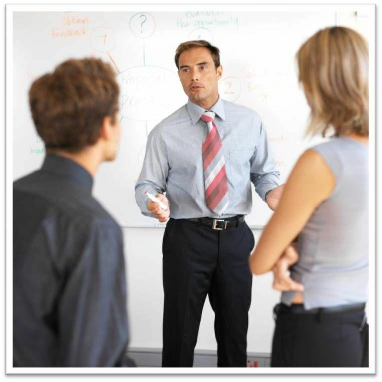 Coach versus a Mentor?