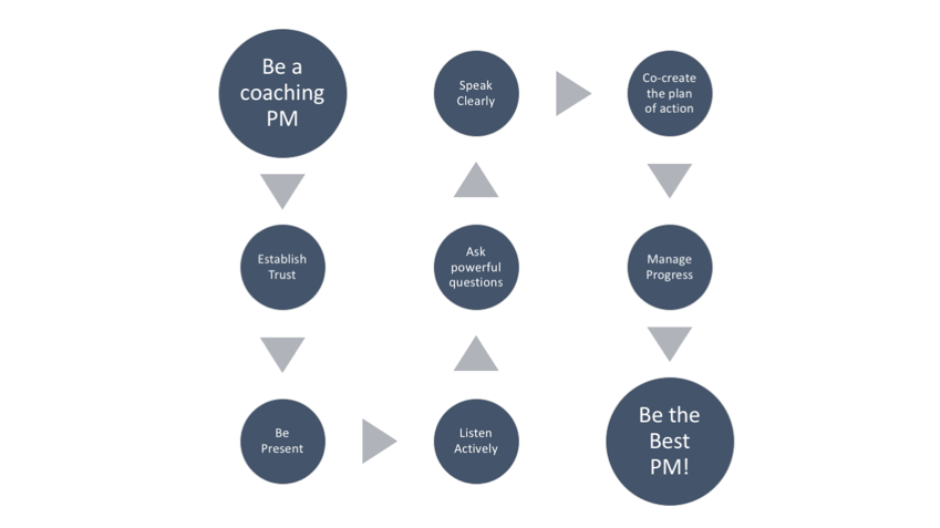 Project Managers Coach