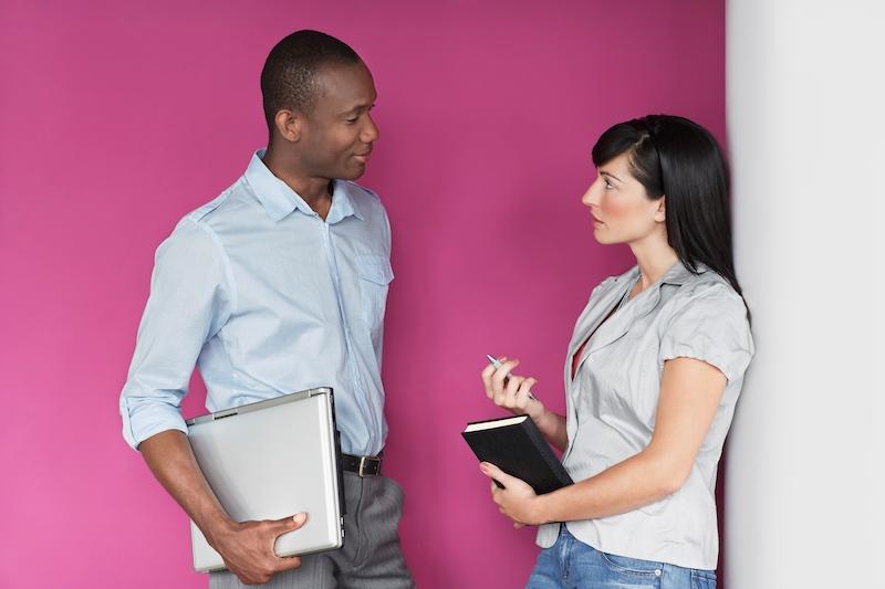Six Keys to Building a Successful Coaching Relationship