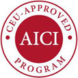 AICI CEU-Approved Program