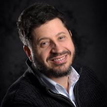Dr. Eli Shur