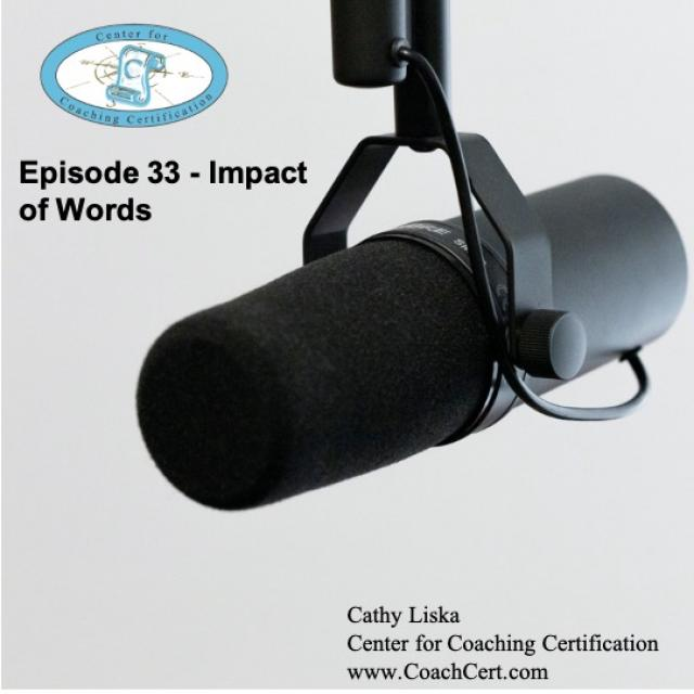Episode 33 - Impact of Words.jpg